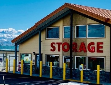Main Street Self Storage, 1010 W Main St, Walla Walla, WA 99362