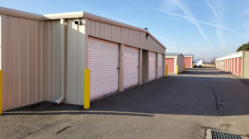storage solutions liberty lake mission 21305 E Mission Ave Liberty Lake WA 99019-5