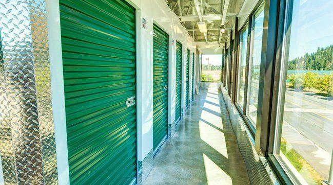 Storage Solutions Spokane, 4200 S Cheney Spokane Road, Spokane, Washington 99224-7